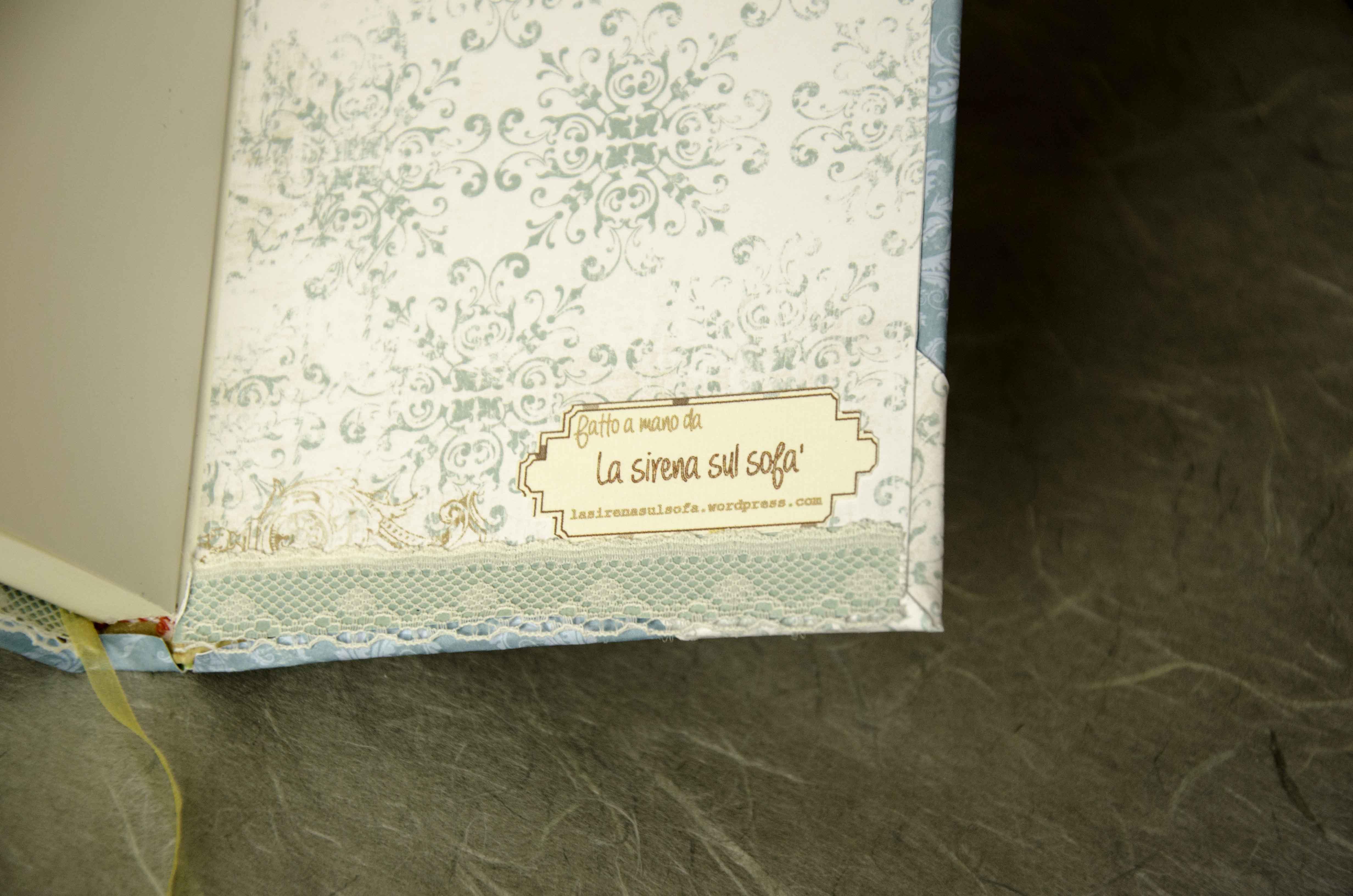 interno quaderno