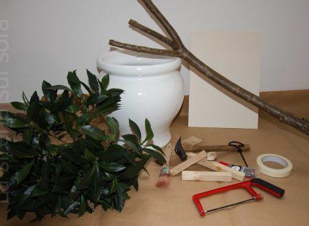 Per fare un albero