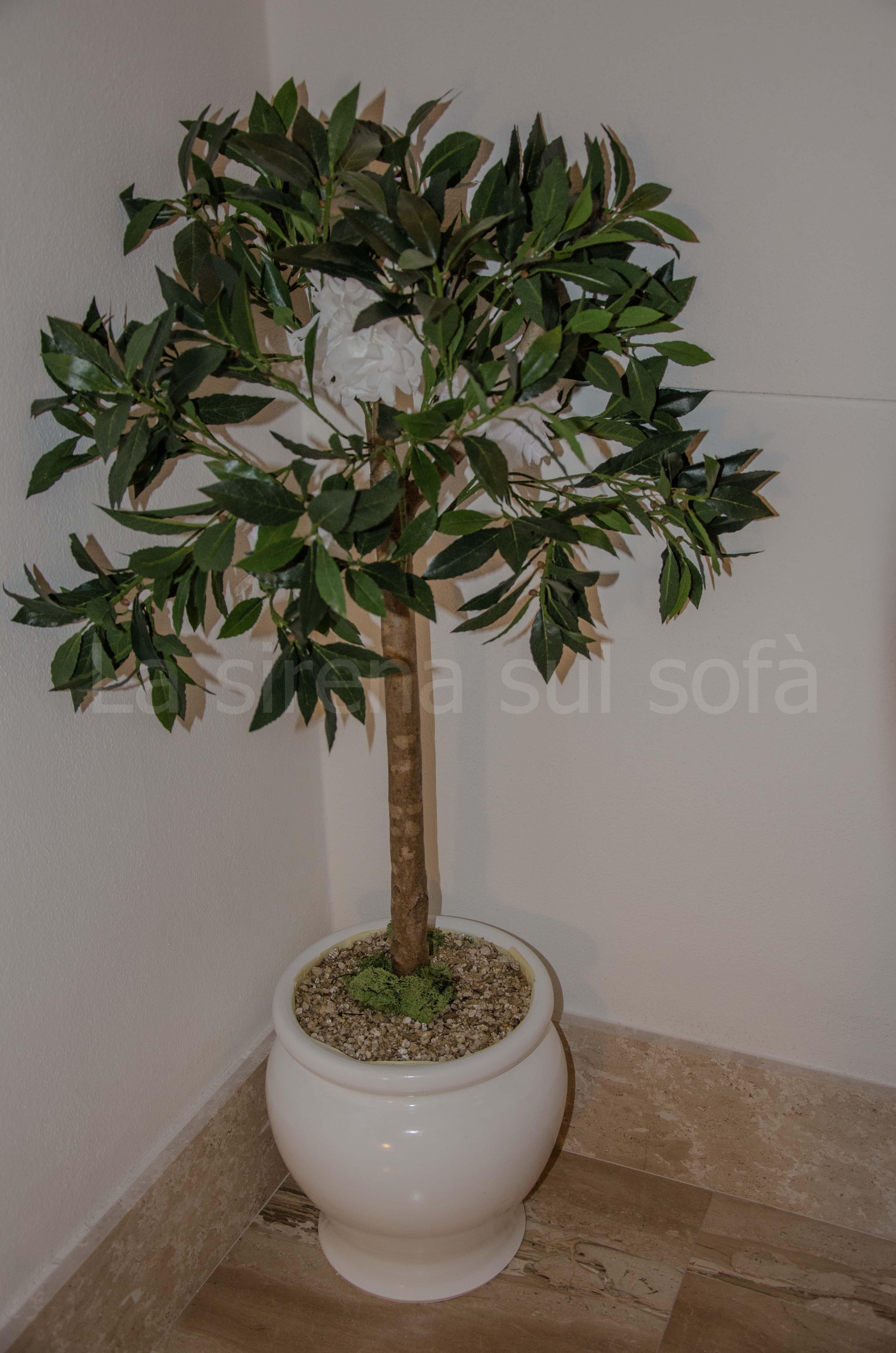 albero artificiale