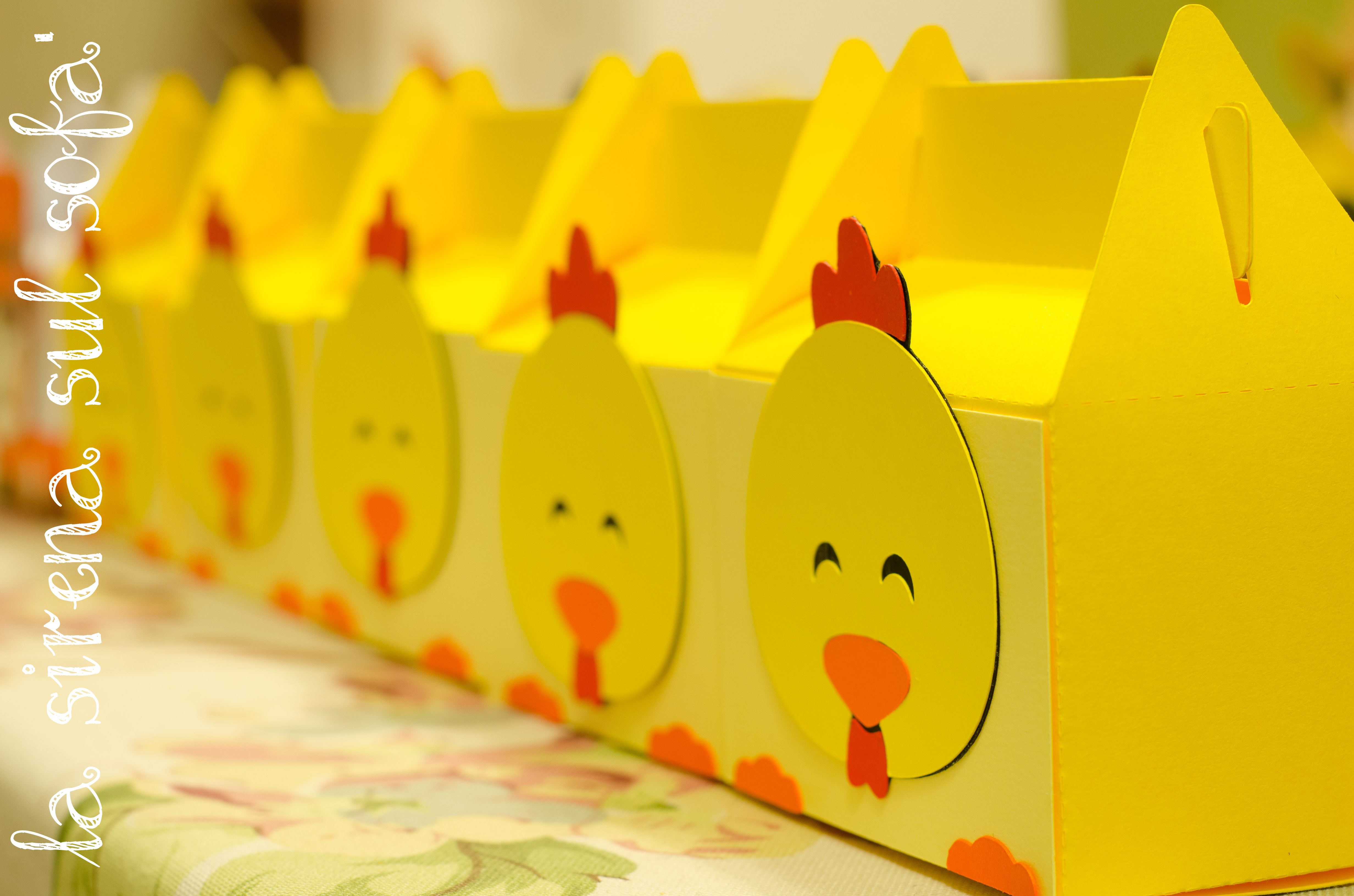 scatole caramelle