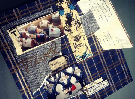 Tea, Travel, Tartan & Jeans